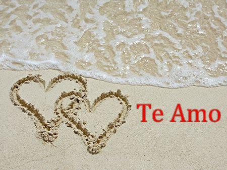 imagenes de corazones en la playa corazones en la playa