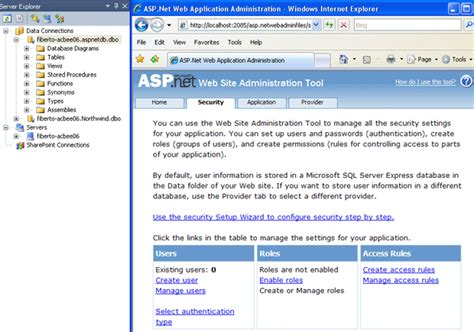 tutorial visual studio 2010 asp net asp net web development with c using visual studio 2010