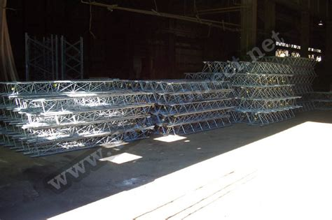 Tower Sections For Sale by 25g Type 10 Tower Sections Tower Direct