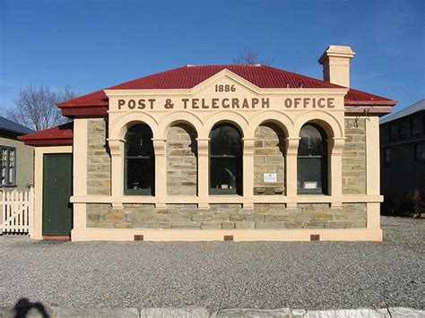 New Post Office Hours by Ophir Post Office Omakau Eventfinda