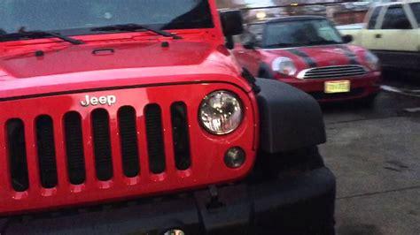 jeep wrangler stock height  ko   lift