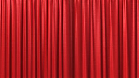 drapes 4 show red show curtains