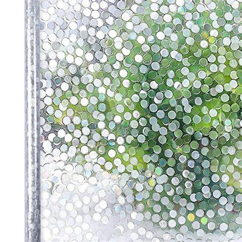 Folie Fenster Sichtschutz Ohne Kleben by Fensterfolien Und Andere Wohnaccessoires Homein