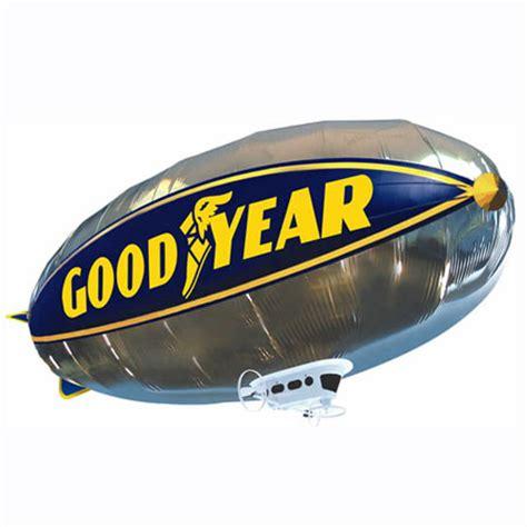 rc goodyear blimp