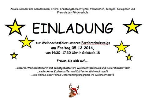 Musterbriefe Weihnachten Alfred Wegener Schule Archiv