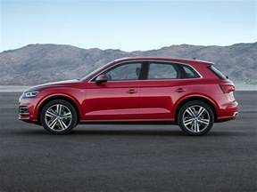 new 2018 audi q5 price photos reviews safety ratings