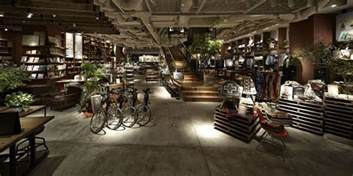 Cool At Home Crafts 6 menswear stores you have to visit in tokyo cool material