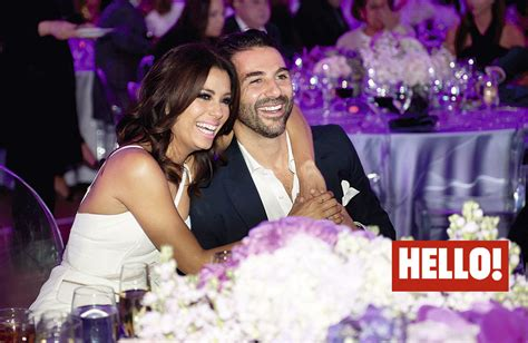 Style World Exclusive Maddoxs Sixth Birthday by Hello Exclusive Inside Longoria S 40th Birthday