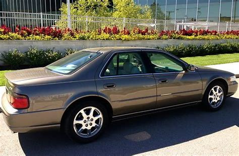 how to sell used cars 2002 cadillac seville auto manual find used 2002 cadillac seville sts quot only 72k quot extra extra clean in saint clair missouri