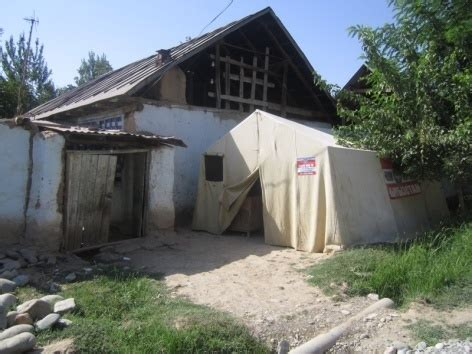 aid worker diary: making villages safer in kyrgyzstan | ocha