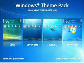 Theme For Windows 7 Window 7 Theme For Free Tech Square