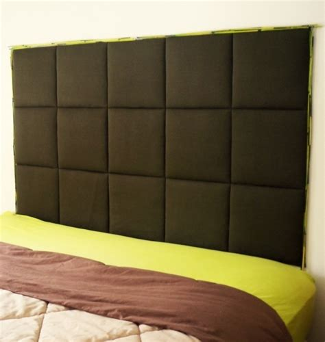 how to make fabric headboards how to make a fabric headboard bed headboards