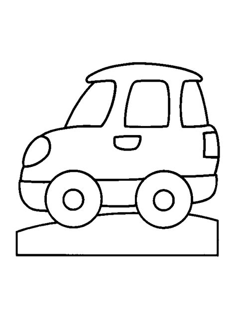 coloring pages of small cars boy and bird coloring pictures small car coloring page in