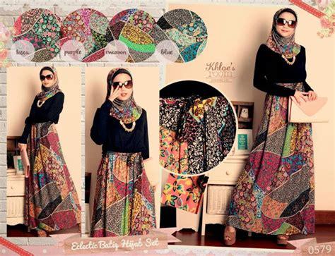 Pusat Grosir Baju Etnik Jumpsuit 5 Tenun Almond grocer shop maxi dress kr 576 ecletic batiq