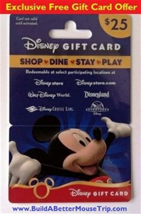 Free Disney Gift Card Offer - magic kingdom disney world on pinterest walt disney seven dwarfs and disney trivia