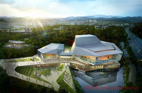 Drawing Center by 搜建筑网 韩国 183 文化艺术中心 Designc Moonpark Dmp