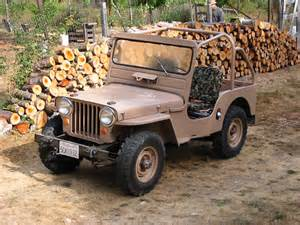 Jeeps For Sale Cheap 1948 Willys Jeep For Sale