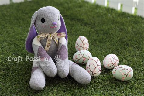 sock animals sewing pattern easter archives craft free patterns