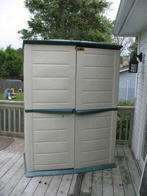rubbermaid vertical storage shed   olvss