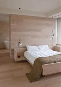 Open bathroom bedroom side light pendants simple minimal bedroom