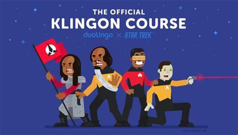 language fi sci fi language courses duolingo s klingon course
