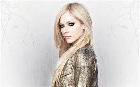 Avrils New New Look by Avril Lavigne 4k Ultra Hd Pc Wallpaper Hd Wallpapers