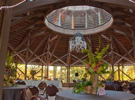 Wedding Venues Springs Ar by Garvan Woodland Gardens Springs Ar Wedding Venue
