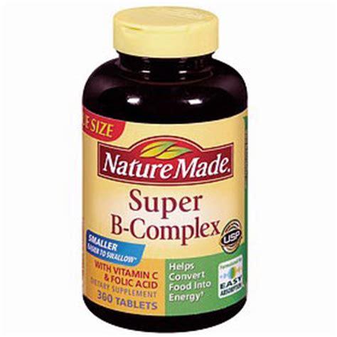 Vitamin B Kompleks Generik Vitamin B Complex Vitamin C Biotin Folic Acid Patient