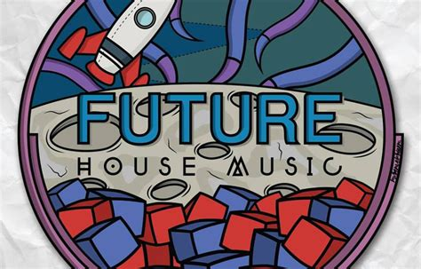 share house music artwork future house music gekko