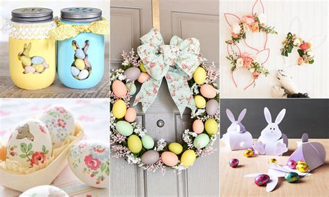 easter pattern pinterest the top diy easter crafts tutorials from pinterest