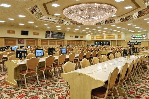 Bingo Room by The Largest Bingo Room In Nevada Gold Coast Casino
