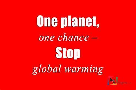 cara membuat poster global warming global warming slogans