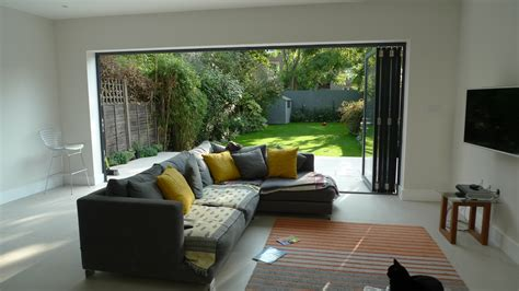 modern interior house modern design interior and exterior balham tooting london london garden blog