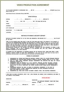 contract manufacturing agreement template production contract 6 plus printable contract sles