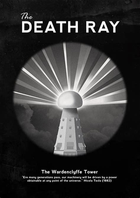 Farm House Blueprints by The Death Ray The Death Ray Or Death Beam Was A