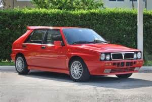 Lancia Dedra Integrale For Sale 1997 Lancia Dedra Sw 1 8 Gt 16v Lx For Sale