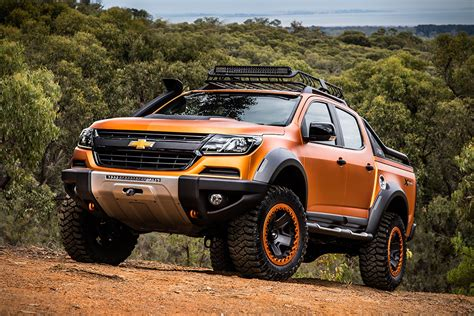 chevrolet road chevy colorado xtreme 1 aut 243 k offroad