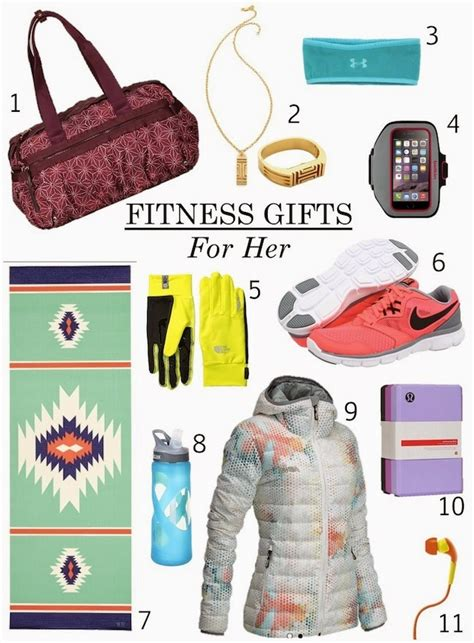 a bit of sass holiday gift guide fitness gifts for her