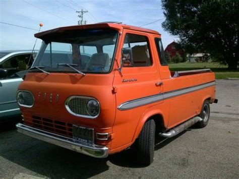 truck cleveland ohio 1965 ford econoline truck for sale cleveland ohio
