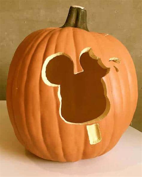 vire mickey mouse pumpkin template disney pumpkin stencils 130 printable pumpkin patterns