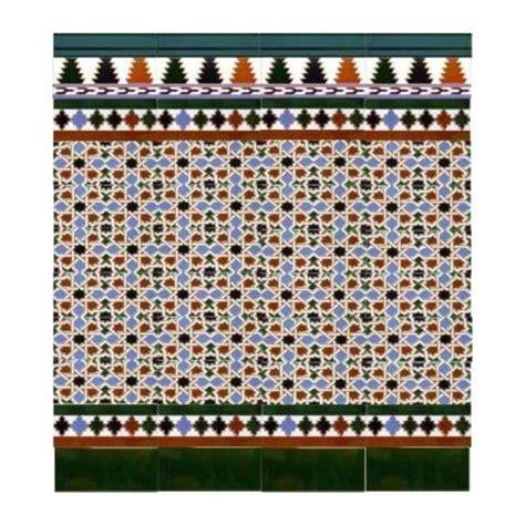 zocalo azulejo andaluz 32 best images about azulejos artesanos granadinos on