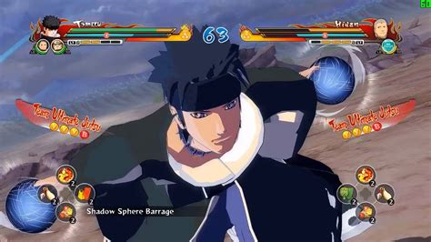 download mod game naruto storm revolution mod char naruto storm revolution keren sigha blog