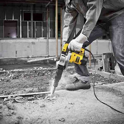 Stanley Sthm5khv Mesin Bor Hex Chipping Hammer 1010w 17mm stanley sthm5 5kg demolition hammer gold tools manila