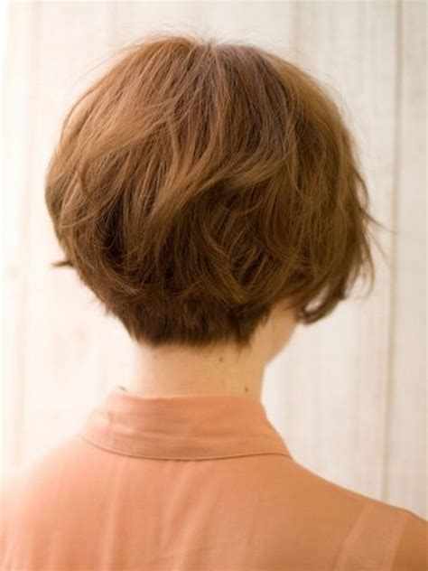 back picture of wedge haircuts short wedge haircuts