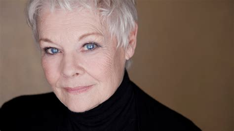 judi bench these are a few of my favourite songs with dame judi