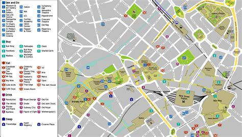 map of city centre file birmingham uk city centre map png wikimedia commons