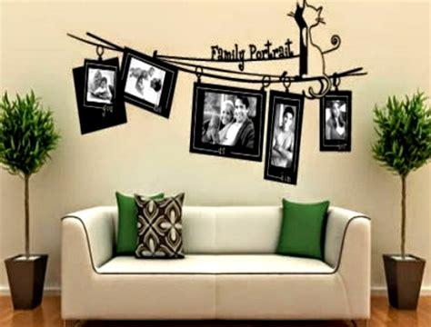 Kipas Dinding Yang Bagus dekorasi galeri foto di dinding yang cantik bagus dan