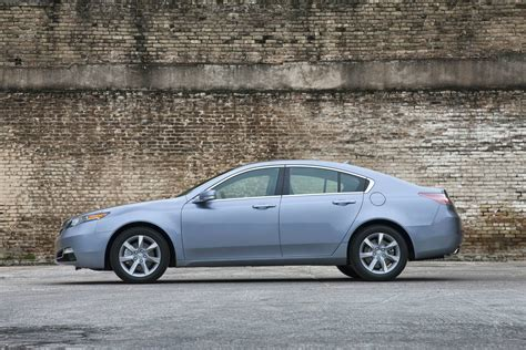 2013 acura tl technical specifications and data engine