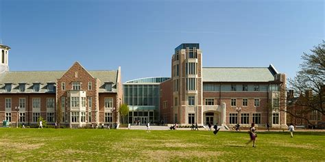 Olin Mba School by Contact