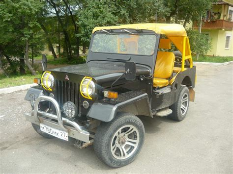 mitsubishi jeep for mitsubishi jeep for sale diesel manual pictures